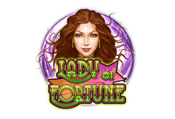 Lady of Fortune Slot gratis spielen