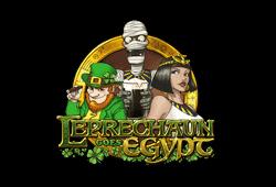 Leprechaus Goes Egypt gratis spielen