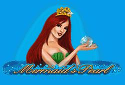 Mermaids Pearl Deluxe Slot gratis spielen