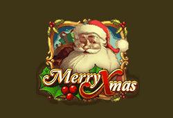 Merry Xmas Spielautomat gratis spielen