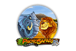 Photo Safari Spielautomat gratis spielen