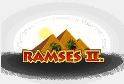 Ramses II Slot gratis spielen