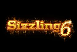 Novomatic Sizzling 6 logo