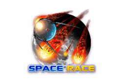 Space Race Slot gratis spielen