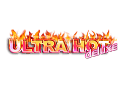 Novomatic Ultra Hot Deluxe logo