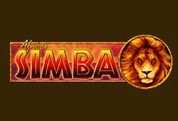 African Simba Slot gratis spielen