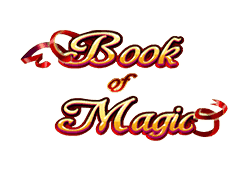 Book of Magic Slot gratis spielen
