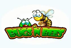 Bugs'n Bees Spielautomat gratis spielen