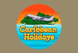 Caribbean Holidays Spielautomat gratis spielen
