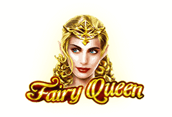 Novomatic Fairy Queen logo