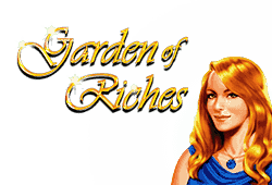 Garden of Riches Slot gratis spielen