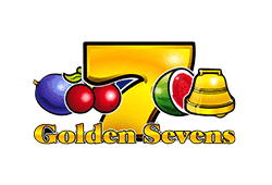 Novomatic Golden Sevens logo