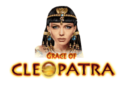 EGT Grace of Cleopatra logo