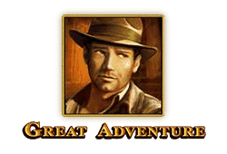 Great Adventure Slot gratis spielen