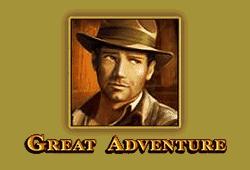 EGT Great Adventure logo