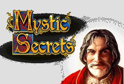 Novomatic Mystic Secrets logo