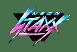 Neon Staxx Spielautomat gratis spielen