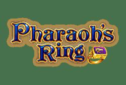 Pharaoh's Ring Slot gratis spielen