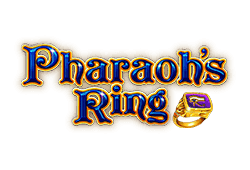 Novomatic Pharaoh's Ring logo