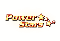 Power Stars Slot gratis spielen