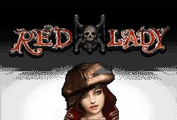 Red Lady Spielautomat gratis spielen