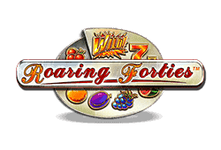 Roaring Forties Slot gratis spielen