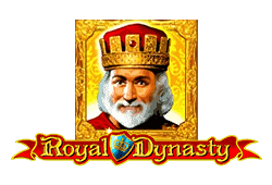Royal Dynasty Slot gratis spielen