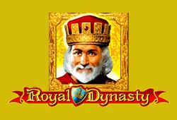 Novomatic Royal Dynasty logo