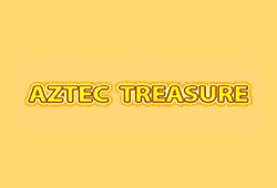 Aztec Treasure Slot gratis spielen