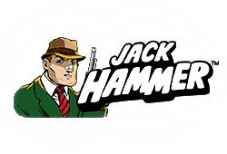 Jack Hammer Slot gratis spielen