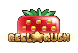 Net Entertainment Reel Rush logo