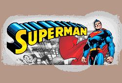 Superman Slot gratis spielen
