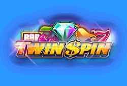 Twin Spin Slot gratis spielen
