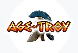 EGT Age of Troy logo