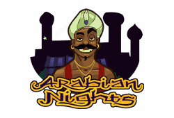 Arabian Nights Slot gratis spielen