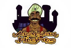 Net Entertainment Arabian Nights logo