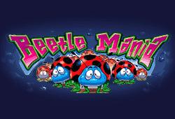 Beetle Mania Slot gratis spielen