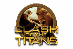 Clash of the Titans Slot gratis spielen