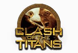 888 Clash of the Titans logo