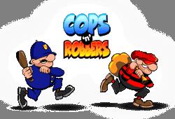 Cops 'n' Robbers Slot gratis spielen