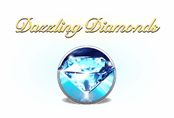 Dazzling Diamonds Slot gratis spielen