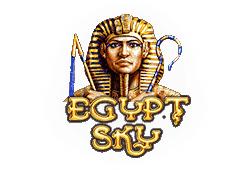 Egypt Sky Slot gratis spielen