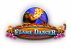 Flame Dancer Slot gratis spielen