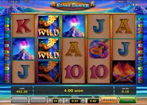 Queen of the North kostenlos spielen | Online-Slot.de