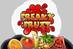 888 Freaky Fruit logo