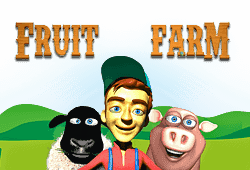 Novomatic Fruit Farm logo