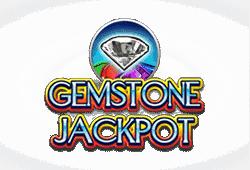 Novomatic Gemstone Jackpot logo