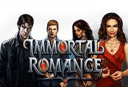 Microgaming Immortal Romance logo