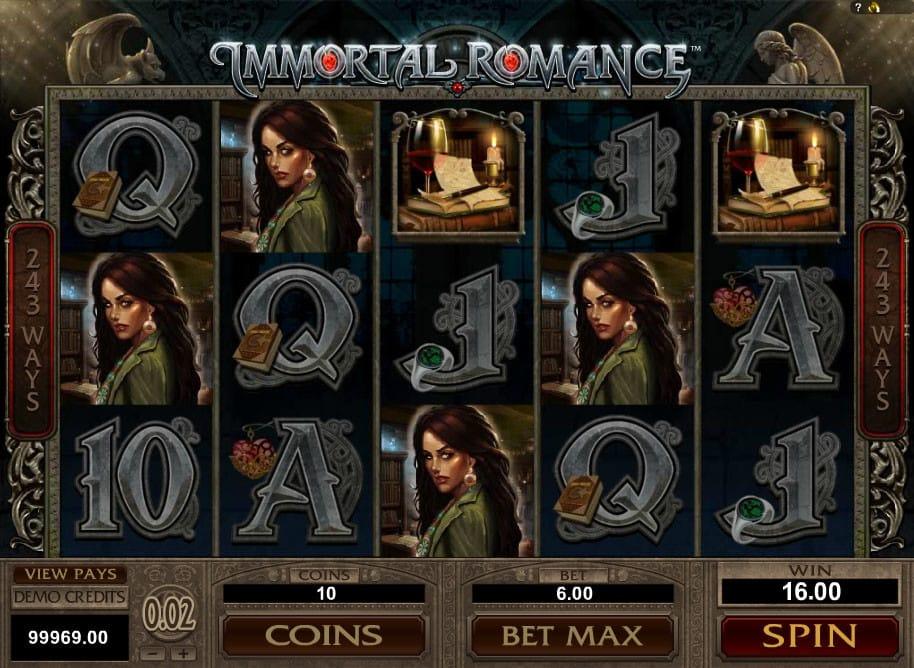 immortalromance