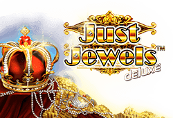 Novomatic Just Jewels Deluxe logo